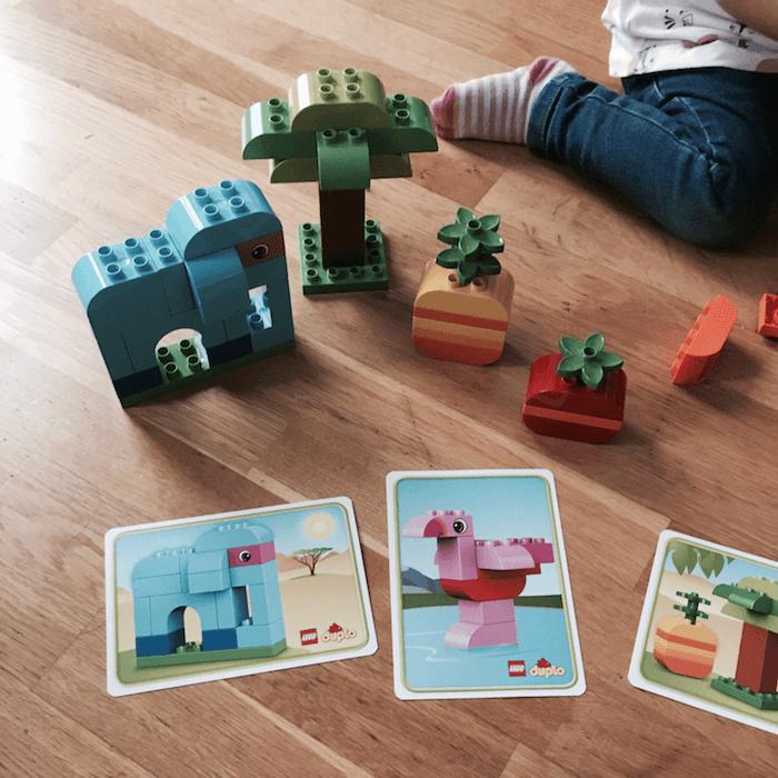 LEGO duplo Kreativ-Set Elefant